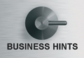 Business Hints